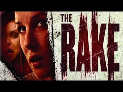 THE RAKE-2018 FULL HD OFFICIAL MOVIE TRAILER*HORROR MOVIE*