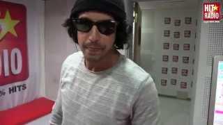 Les talents du skateur Yassine dans Hits et Dédicaces sur HIT RADIO