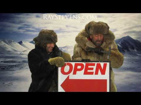 raystevensmusic - http://www.raystevens.com https://www.facebook.com/raystevensmusic1707 Call (615) 829-8109 on your smart phone for a free gift! Ray's song about Global Warming!