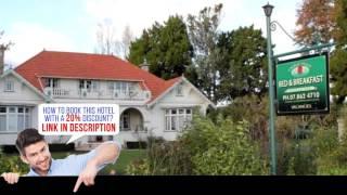 Hikutaia New Zealand  city photos : Corbett House B&B NZ Ltd, Hikutaia, New Zealand, HD Review