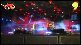 Hot FM Big Jam 2012 - XPDC full download video download mp3 download music download