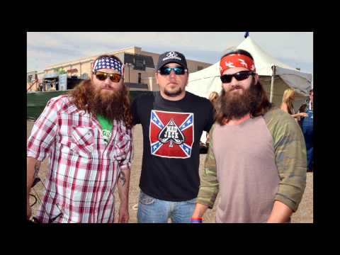 JASON ALDEAN SAYS 'DUCK DYNASTY' STARS HAVE NO MUSICAL TALENT