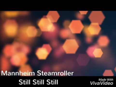 Mannheim Steamroller - Still Still Still