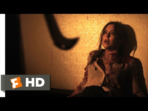 See No Evil 2 (2014) - Run Scene (6/10)   Movieclips (видео)