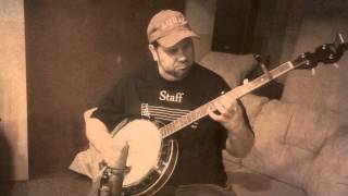 Banjo Bluegrass Medley - Paul Lingerman