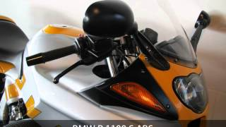 8. BMW R 1100 S ABS