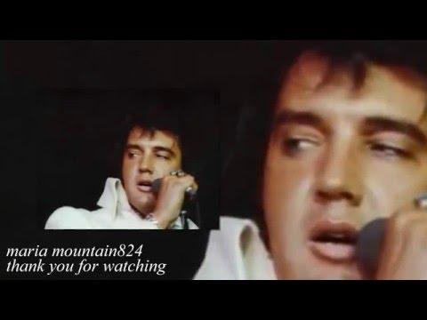 Elvis Presley - I'll Never Fall In Love Again ( spliced take)  [ CC ]