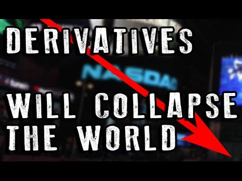 Biggest BUBBLE in History Will Crash Causing Global Meltdown!