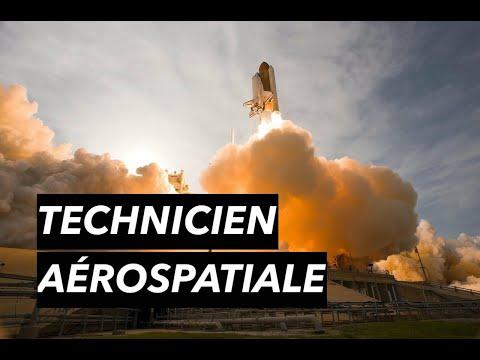 Comment devenir Technicien / Assistant Ingénieur dans l'aérospatiale ?
