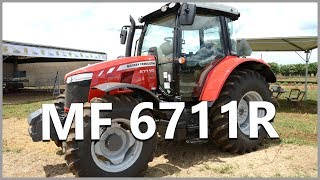 Video TRATOR MASSEY FERGUSON 6711R MP3, 3GP, MP4, WEBM, AVI, FLV Desember 2018