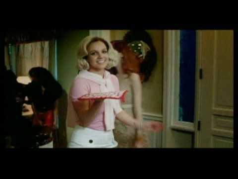 Britney Spears - Radar Music Video