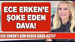 Download Video Ece Erken'e kim neden dava açtı? MP3 3GP MP4