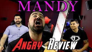 Video Mandy Angry Movie Review MP3, 3GP, MP4, WEBM, AVI, FLV September 2018