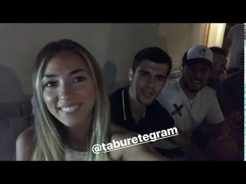 Macché Milan… Morata pensa solo ai Taburete!