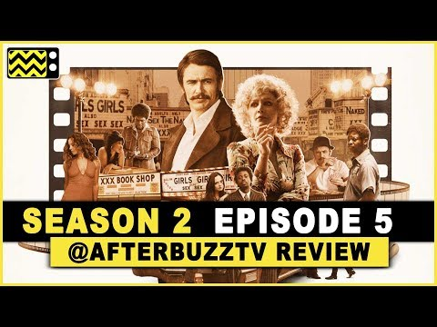 The Deuce Season 2 Episode 5 Review & After Show