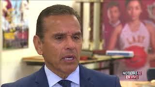 Villaraigosa candidato a Gobernador de California- Noticias 62  - Thumbnail
