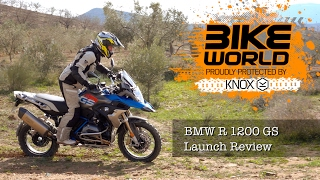 6. BMW R 1200 GS Rallye And Exclusive Launch Review (First Ride)