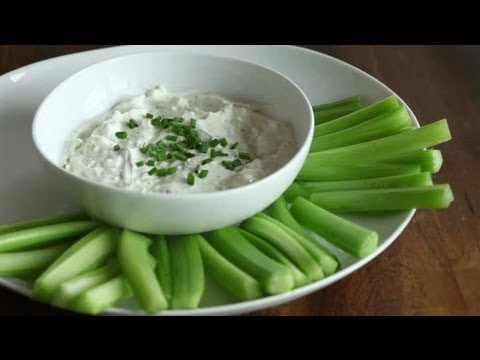 Cream Cheese Dip For Celery Sticks : Cheese Dip Recipes
