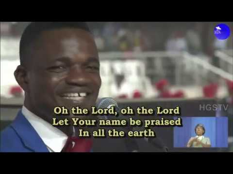 POWERFUL PRAISE AND WORSHIP | RCCG JANUARY 2020 HOLY GHOST SERVICE