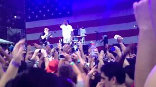 Odd Future-Yonkers-Made In America