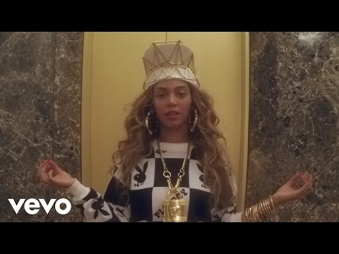 Music Video: Beyoncé – 7/11