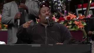 Download Lagu John P. Kee At West Angeles COGIC 2014 Part 1 Mp3