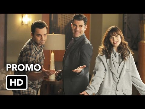 New Girl 4.14 (Preview)