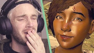 CAN'T BELIEVE THIS IS OVER... - The Walking Dead - Season 3 - Episode 5 FINALE
