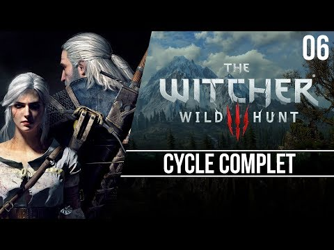 The Witcher 3 - Cycle Complet & DLC - 06