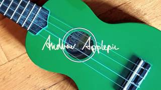 Andrew Applepie - Little Brother