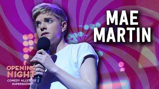 Mae Martin Us