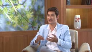 Đàn Ông Nói - Đồng Sàng Dị Mộng - K/M: Diễn Viên Huy Khánh