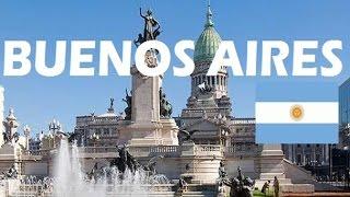 Buenos Aires-Argentina Turismo