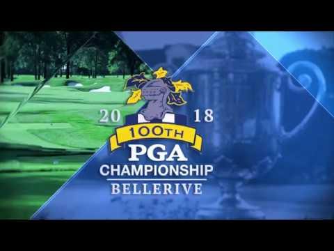 Full first round recap: 2018 PGA Championship
