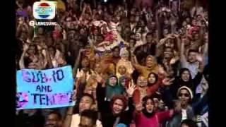 Subro - Doa Suci - Konser Final 10 Besar - DAcademy Indonesia