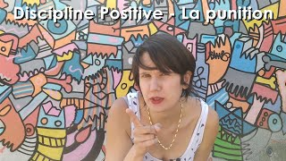 Discipline Positive - La punition
