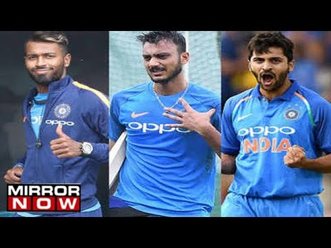 Hardik Pandya, Axar Patel & Shardul Thakur ruled out of Asia Cup 2018