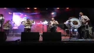 Bojan Ristic brass band & joe 2 shine - Đurđevdan