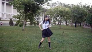 水手服女孩熱舞