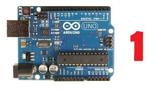 Tutorial 1 Arduino UNO y sus características