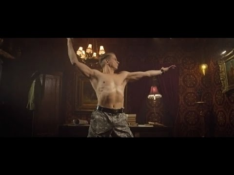 Iron Sky the Coming Race - Dance, Vladimir Putin!