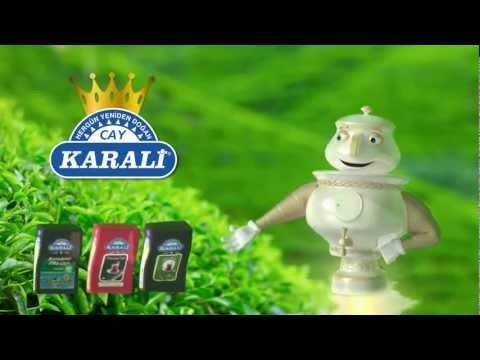 Karali Çay Videoları