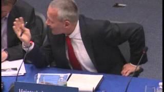 ILD 2010 | Panel Discussion: Rule Set, Investigation, and Enforcement... | Part 2 of 2