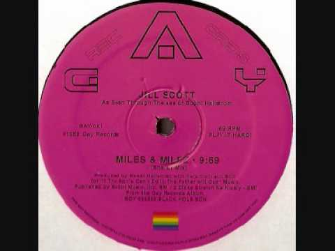 Jill Scott - Miles and Milez (Shelter Mix).wmv