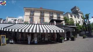 Ascona Switzerland  city photos gallery : Ascona, Switzerland (gopro video)
