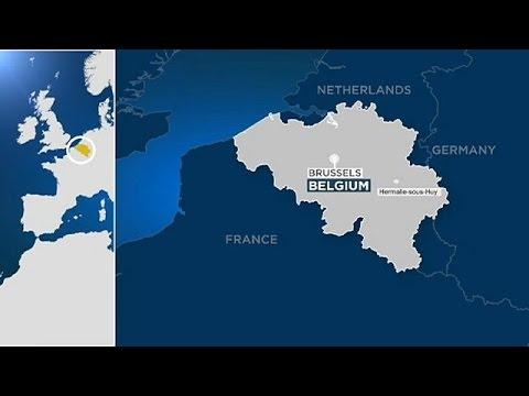 Σιδηροδρομική τραγωδία στο Βέλγιο