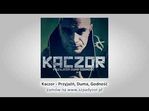 Tekst piosenki Kaczor - Upadek feat. PIH po polsku