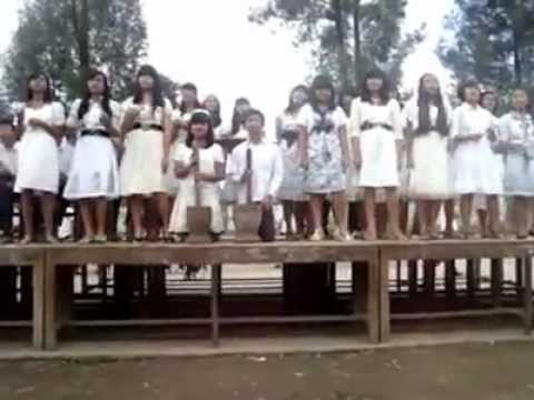xexax - Vocal Group dlm rangka Pra-Natal SMP by XeXaX.