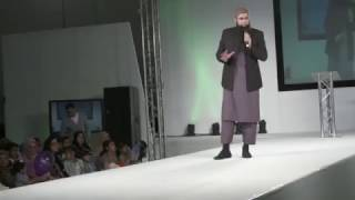 Video Junaid Jamshed at The Muslim Lifestyle Expo 2015 MP3, 3GP, MP4, WEBM, AVI, FLV Agustus 2018