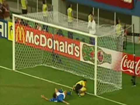 bloopers FIFA WORLD CUP MUNDIAL DE FUTBOL